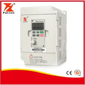 Dzb200m Mini Economy General Purpose Frequency Inverter VFD Variable Frequency Drive AC Drive Frequency Converter Variable Speed Drive pictures & photos