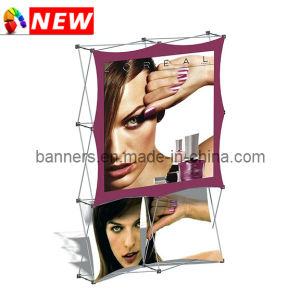 Pop up Polyester Backwall Banner pictures & photos