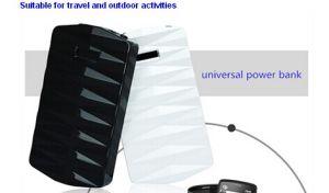 2015 New Arrival Universal Portable 20000mAh Power Bank