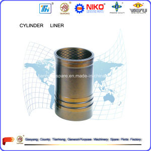 Diesel Engine Cylinder Liners pictures & photos