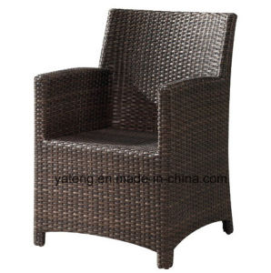 Cheap Aluminum Wicker Rattan Square Dining Chair& Table Set Garden Furniture by 8 Person (YTA020-1&YTD020-3) as K/D pictures & photos