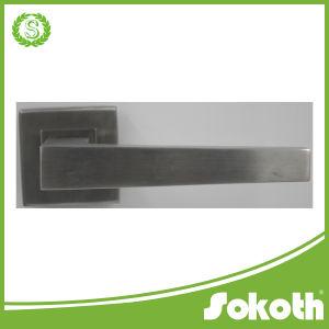 Ss201/304 Door Handle/ Furniture Door Lock Stainless Steel (SKT-S069) pictures & photos