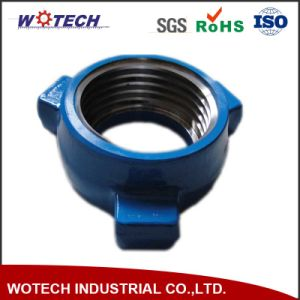 OEM Wotech Customized Forging Steel Valve pictures & photos