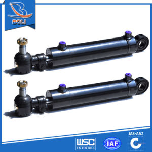 Supply Two-Way Hydraulic Steering Piston Cylinder for Sale pictures & photos