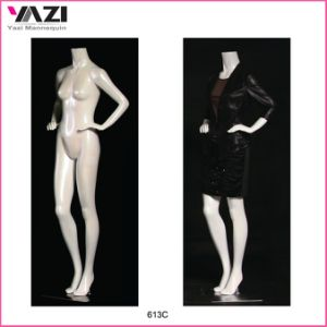 Fiberglass Female Mannequin for Window Display pictures & photos