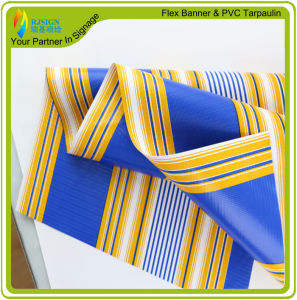 High Strength PVC Waterproof Tarpaulin pictures & photos