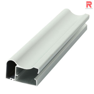 Furniture Aluminum/Aluminium Extruison Profiles From China pictures & photos