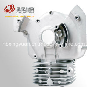 Aluminium Die Casting pictures & photos