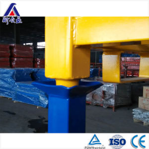 China Manufacturer Hot Sale Steel Stacking Rack pictures & photos