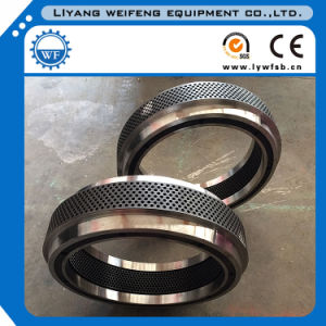 Alloy Steel Ring Die Spare Parts/Wood Pellets Machine Ring Die pictures & photos