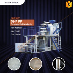 PP Film Blowing Machine From China