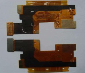 DVD Application Flexible Printed Circuit Board, FPCB, Flexible PCB, FPC (MIC0469) pictures & photos