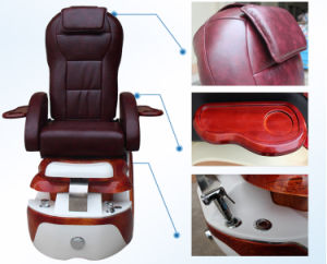 SPA Salon Supply Massage Chairs (A601-17-D) pictures & photos