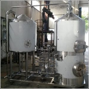 Industrial Mashing Equipment, Stainless Steel Mash Tank pictures & photos