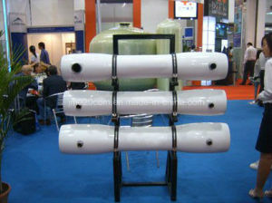 300psi FRP Reverse Osmosis RO Membrane Vessel (4040) for RO Plant pictures & photos