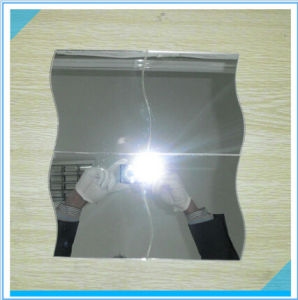 Clear Float Glass, Mirror Glass, Silver Mirror, Aluminum Mirror pictures & photos