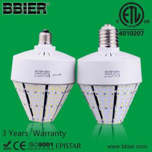ETL Listed E27 60W Warm White LED Stubby Garden Light pictures & photos