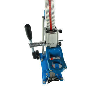 TCD-150 With CE certificate diamond core drill concrete coring machine stand pictures & photos