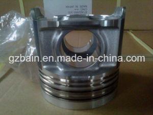 Isuzu Piston for Excavator (Zax470/850/870/-3) Engine 6wg1 (common rail) Made in Japan /China pictures & photos