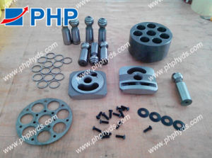 Replacement Hydraulic Piston Pump Parts for Cat320b, A8vo107 Caterpillar Excavator Hydraulic Pump Repair pictures & photos