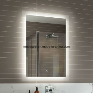 Hotel Style LED Bathroom Mirrors in European Style pictures & photos