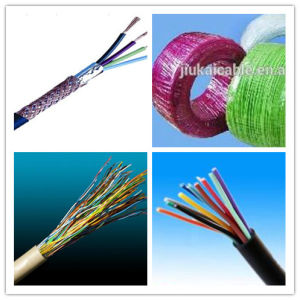 UL2464 Shielding Electrical Installation and Hook up Wire pictures & photos