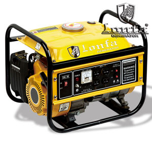 3HP 50Hz 1000W Gasoline Generator for Honda Engine pictures & photos