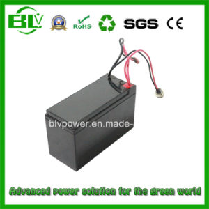 14.8V 3.6ah Life Po4 Battery Pack Battery with PCM for Electrically Powered Wheelchairs, Motorcycles, Scooters Waterproof Battery Pack From OEM Manufactory pictures & photos
