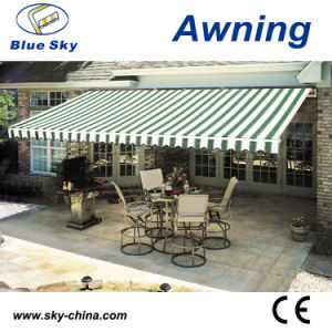 Retractable Awning (B2100) pictures & photos