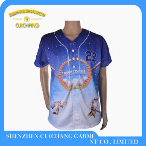 Baseball Jersey pictures & photos