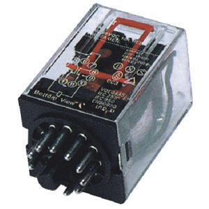 Mk Series General Purpose Relay pictures & photos