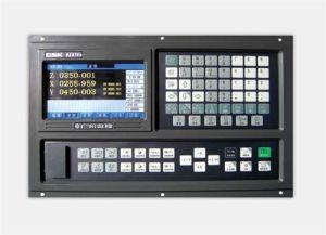 400X750 CNC Lathe Machine for Auto Parts pictures & photos