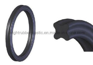 NBR 70 Good Quality Rubber O/Y/V/X/D Rings pictures & photos