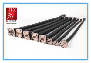 Different Dimension Rectangular Flexible Waveguide pictures & photos