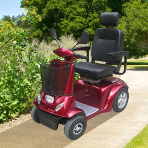 CE Approved Mobility Electric Scooter for Adults (DL24800-3)