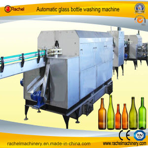Automatic Whisky Bottle Clean Machine pictures & photos