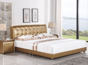 2016 American Style Bed J-9021-1 pictures & photos