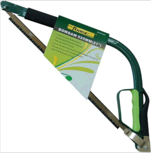 Hand Tools Bowsaw-Saw Blade Construction Decoration Garden pictures & photos