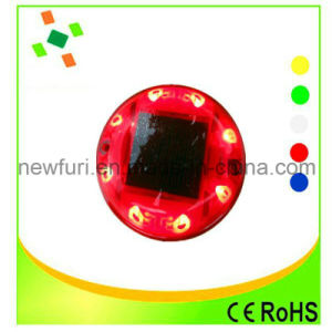 Strobe LED Flashing Light Solar Powered Cat Eye Road Stud pictures & photos