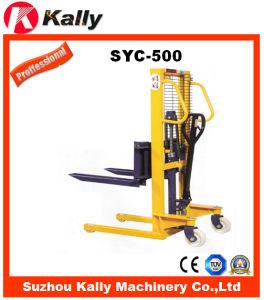 Manual Stacker (SYC-500)