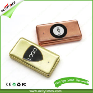 2016 No Gas Classic Rechargeable USB Waterproof Lighter pictures & photos