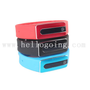 New Colorful Smart Mini Watch Bracelet for Wristband Style pictures & photos