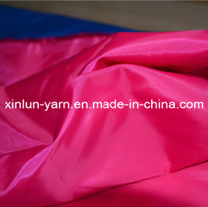 Breathable Downproof Polyester Nylon Fabric for Jacket/Umbrella/Bag pictures & photos