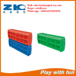 Factory Children Toys Plastic Shoe Rack on Sell pictures & photos