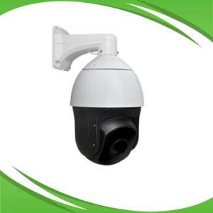 Smoking Glass PTZ CCTV Analog Camera pictures & photos
