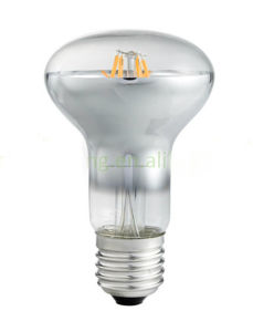 LED C35 Candle Filament Light Bulb 2W 4W 6W with Factory Bulb pictures & photos