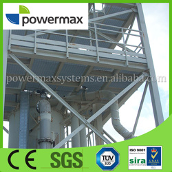 Sunflower Stalk Biomass Gasification Plant, Powermax Generator, Biomass Plant