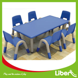 High Quality Children Furniture for Children Table and Chair pictures & photos