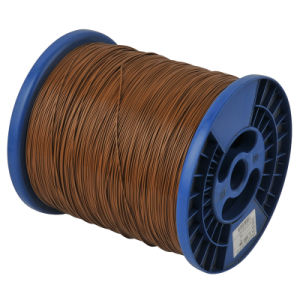 Magnet Wire Polyesterimide Round Copper Wire Overcoated by Polyamide-Imide pictures & photos