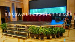 Aluminium Mobile Stage, New Design (RY) pictures & photos